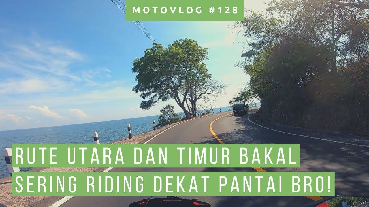 Touring Singaraja - Tulamben Bali [ Motovlog Bali ] [ Trip To Lombok Bagian 5]