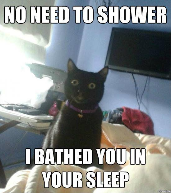 I Bathed You Your Sleep