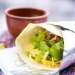 Burrito Vegan - Mi Sabor Latino