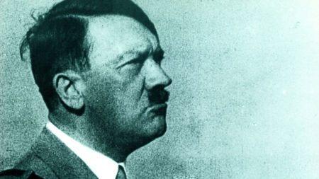Hitler uma carreira
