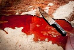 Jovem leva 22 facadas em ataque homofóbico no DF