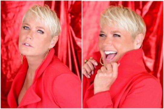 Saindo da Record, Xuxa anuncia volta para o Grupo Globo