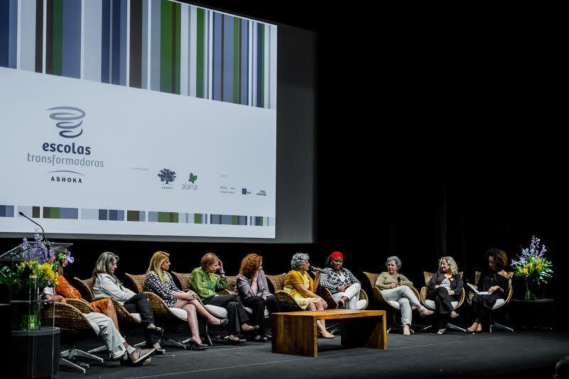 foto: Instituto Alana Divulgação / Rodolfo Goud