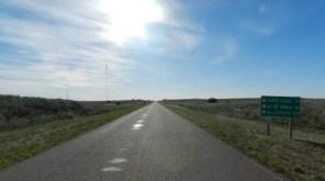 Ruta 151 Santa Isabel