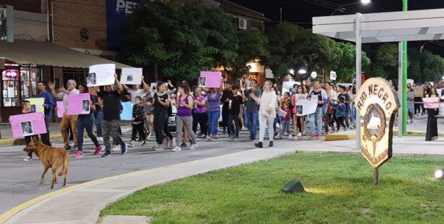 agus marcha9 1 - Catriel25Noticias.com