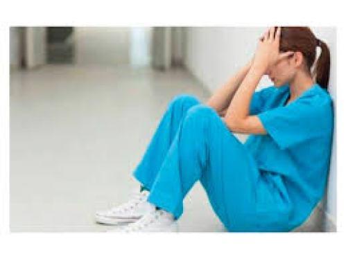 medica cansada - Catriel25Noticias.com