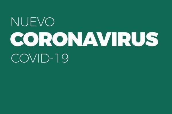 coronavirus gb rn
