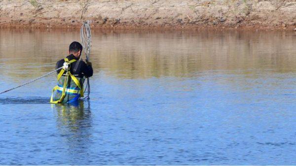 rio colorado mediciones