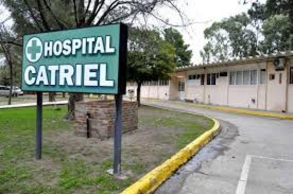 hospital catriel 1 - Catriel25Noticias.com