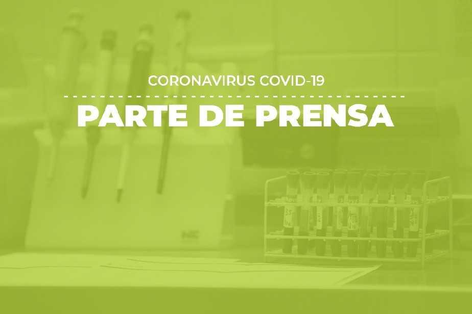 Covid19- Catriel sin altas y con 6 nuevos positivos. Total 91 activos