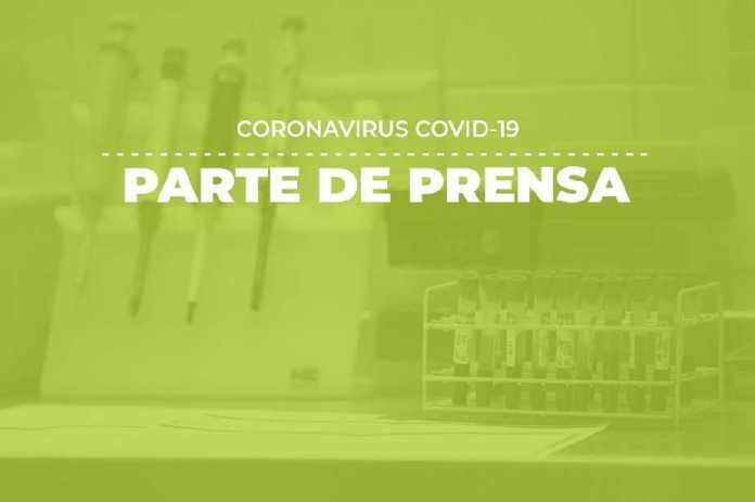 Covid-Catriel mantiene 91 activos. No se reportaron altas, ni nuevos positivos