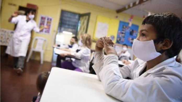 Vuelta a clases en Neuqun y Ro Negro: depender de los contagios y las vacunas