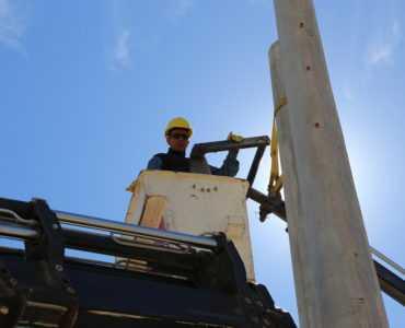 Corte prolongado de energía el próximo domingo para trabajos de mantenimiento
