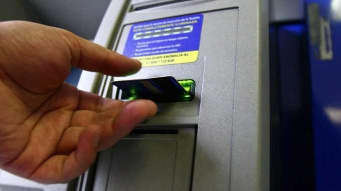 Banco Central difundió medidas para evitar estafas