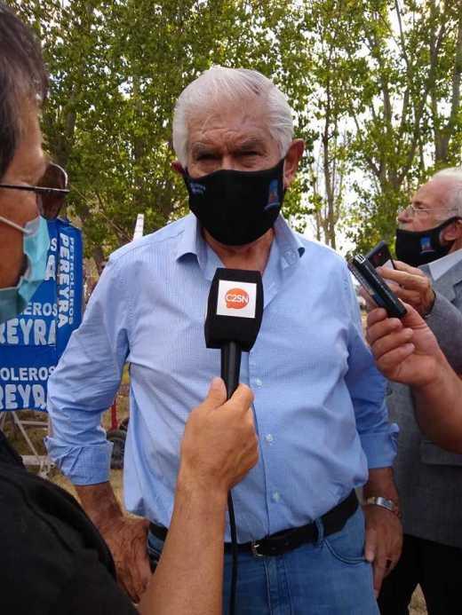 pereyra c25n - Catriel25Noticias.com