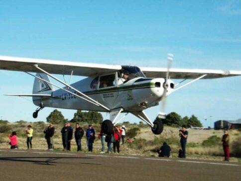aeroclub allen - Catriel25Noticias.com