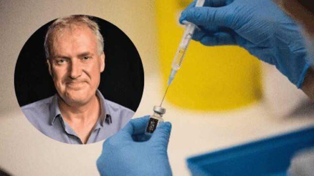 cientifico irlandes - Catriel25Noticias.com