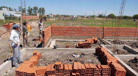 Salzotto valoró los nuevos programas nacionales para construcción y refacción de viviendas