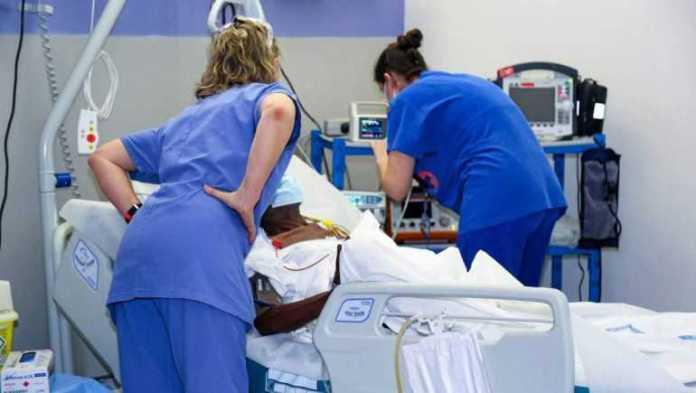Covid: Récord de fallecidos en Catriel en la última semana. Preparan el viejo hospital