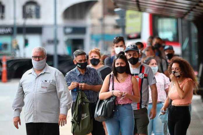 Coronavirus: el Gobierno extendió el DNU con restricciones hasta el 25 de junio
