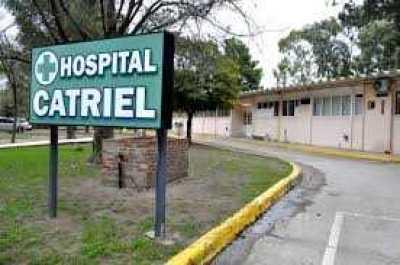 hospital catriel - Catriel25Noticias.com