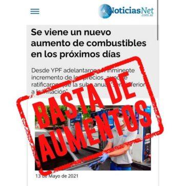were enojo - Catriel25Noticias.com