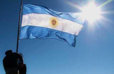 bandera dia - Catriel25Noticias.com