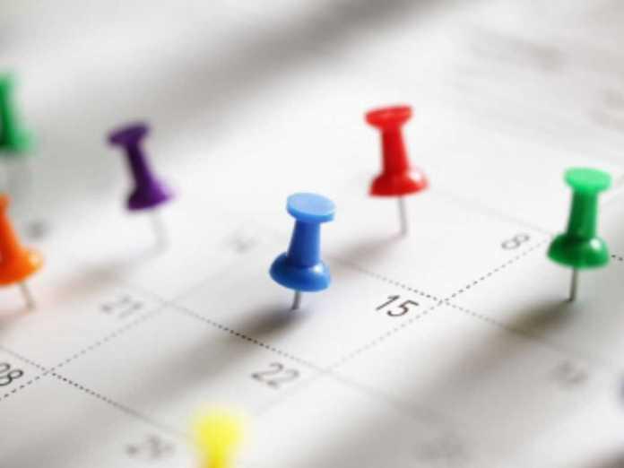 ¿Cuándo son los días feriados de junio 2021 en Argentina?