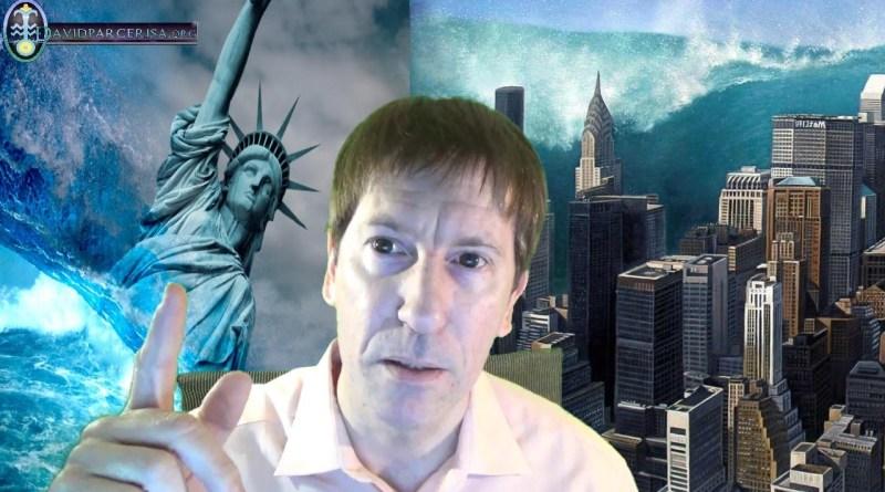 ¿PLANEAN UNA INUNDACIÓN PROVOCADA EN NUEVA YORK? Claves Proféticas Iluminati