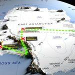 ¿Existe un Área 51 en la Antártida?