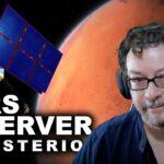 La Sospechosa Desaparición de la Sonda Mars Observer