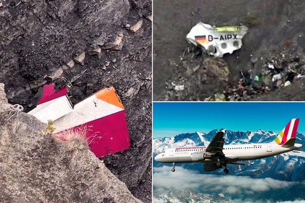 Germanwings-Crash