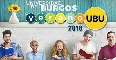 Cursos de Verano de la Universidad de Burgos.