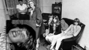 El misterioso caso del Fantasma de Enfield un evento paranormal unico
