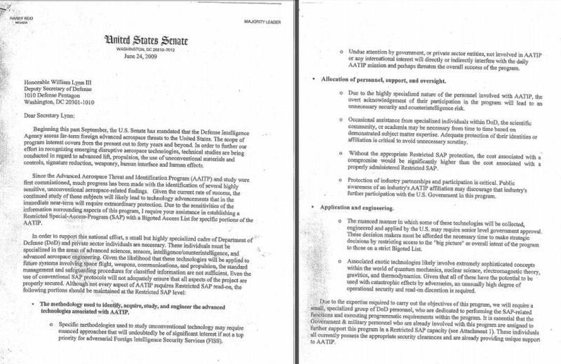 2 de las 4 páginas de la carta. Puede consultarse en PDF, AQUÍ.