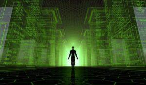 Existe la posibilidad de vivir en una Matrix según empresarios.