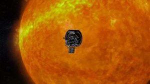 ¿Todo listo para que la NASA llegue al Sol? ¡Nueva misión solar!