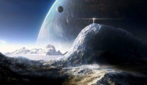 ¿Detectar planetas extrasolares, el paso antes de la vida extraterrestre?