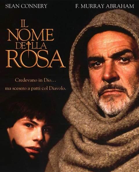 'La Monja' sería una mezcla entre 'El Nombre de la Rosa' (imagen) y 'El Conjuro 2'.