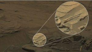 ¿La NASA oculta información de extraterrestres referente a Marte?