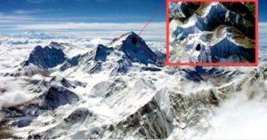 Afirman que Los extraterrestres están en el Himalaya