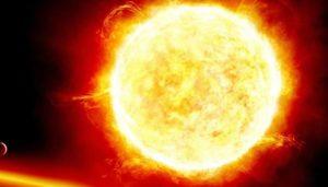 Descubren una Profecía de una posible tormenta geomagnética