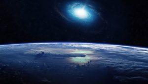 Tormenta Geomagnética podría dejar a la tierra en oscuridad por 15 días