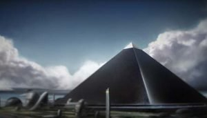 ¿Existió una pirámide más misteriosa que la Gran Pirámide de guiza?