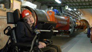 ¿Stephen Hawking conocía dónde estaba una civilización extraterrestre?