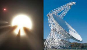 Detectan 234 señales extraterrestres y SETI por confirmar este hallazgo
