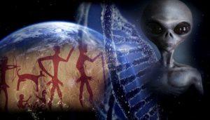 ¿El Homo Sapiens fue un experimento extraterrestre fallido?