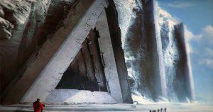 El clon de hitler podría estar en el Lago Vostok, Antártida