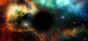¿El Gran Colisionador de Hadrones podría crear agujeros negros?