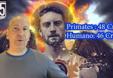 LA PRUEBA DE FUEGO: NO HUBO EVOLUCION